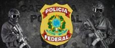 POLÍCIA FEDERAL - AGENTE E ESCRIVÃO - TODAS AS DISCIPLINAS 2017