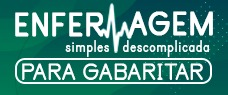 CURSO COMPLETO DE ENFERMAGEM SIMPLES E DESCOMPLICADA PARA GABARITAR