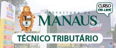 SEMEF   TÉCNICO TRIBUTÁRIO - TODAS AS DISCIPLINAS