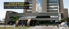 ISOLADA TJ/AM - CONSTITUCIONAL ANALISTA (QUALQUER FORMAÇÃO)