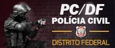 PC-DF - AGENTE E ESCRIVÃO - TODAS AS DISCIPLINAS
