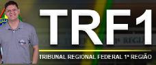 PORTUGUÊS PARA O TRF 1a REGIÃO 2017 - Técnico e Analista