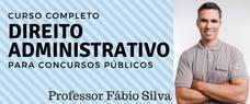 DIREITO ADMINISTRATIVO PARA CONCURSOS PÚBLICOS 2018