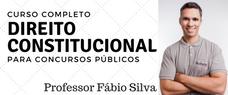 DIREITO CONSTITUCIONAL PARA CONCURSOS PÚBLICOS 2019