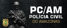PC-AM | HISTÓRIA DO AMAZONAS 2018