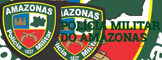 POLÍCIA MILITAR DO AMAZONAS - SOLDADO - NÍVEL MÉDIO - TODAS AS DISCIPLINAS