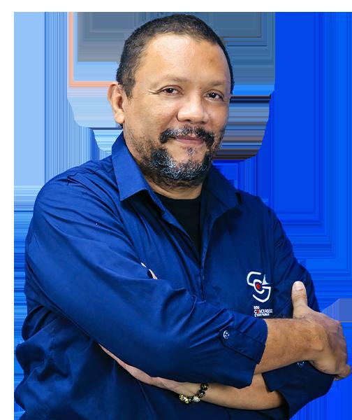 Professor Edson Botelho Jr.